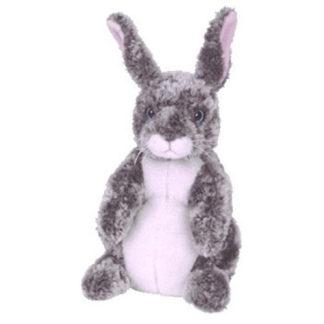 Ty Beanie Buddy - Hopper the Bunny