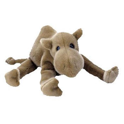 TY Beanie Buddy - Humphrey the Camel (11 inch)