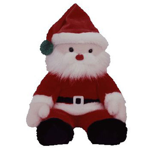 TY Beanie Buddy - Santa the Santa Claus (15.5 inch)