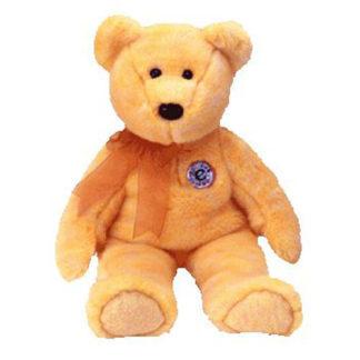 TY Beanie Buddy - Sunny the e-Bear (14 inch)