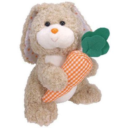 Ty Beanie Buddy - Veggies the Bunny