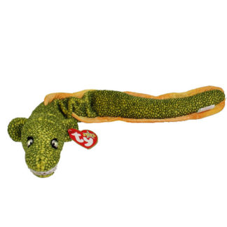 TY Beanie Baby - Morrie the Eel (15.5 inch)