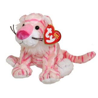 TY Beanie Baby - Mystique the Tiger (Circus Beanie)