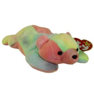 TY Beanie Baby - Sammy the Bear (8.5 inch)