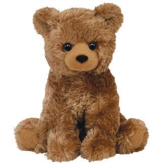 TY Beanie Baby - Sequoia the Bear (6.75 inch)
