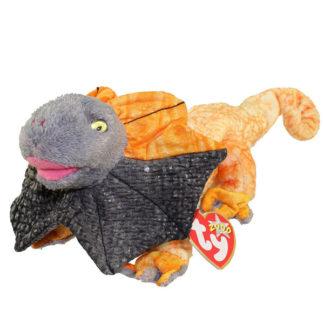 TY Beanie Baby - Slayer the Dragon (9.5 inch)