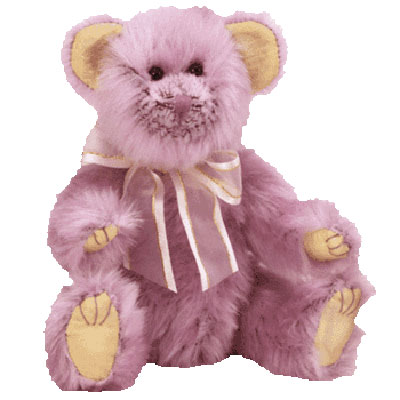 TY Attic Treasure - Sophia the Bear (8 inch)