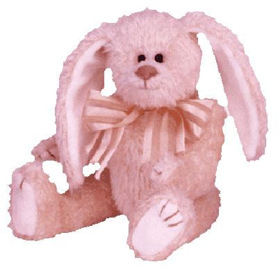 TY Attic Treasure - Camelia the Bunny (8 Inch)