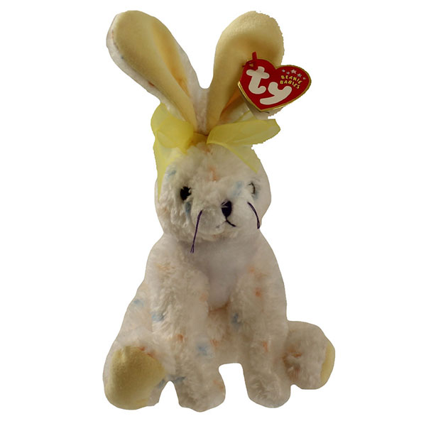TY Beanie Baby - Carrots the Bunny (6.5 inch)