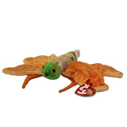 TY Beanie Baby - Glow the Lightning Bug (10.5 inch)