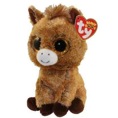 Ty Beanie Boos - Harriet the Horse