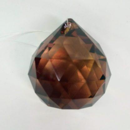 Topaz Crystal prism