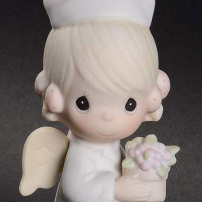 Precious Moments Angel of Mercy #102482