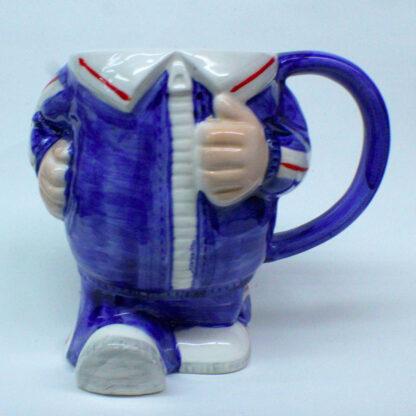 Jogger Mug